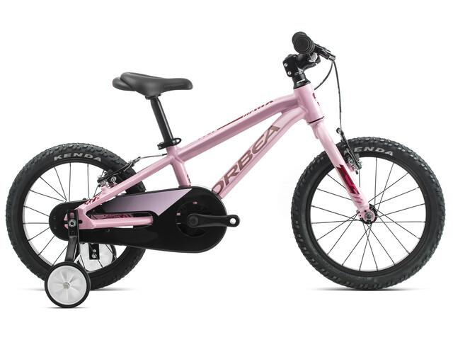 "ORBEA MX 16"" Kinderen, pink/blue"